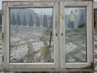 Sprzedam 2 okna
