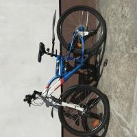 Rower Crossowy 26
