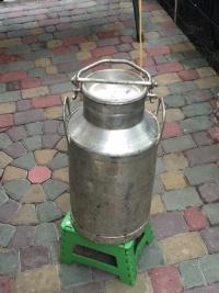 Kanka do mleka 30 l