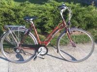 Rower damka Gazelle Cayo 28 Acer