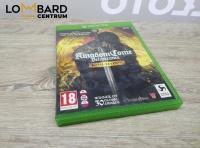 Gra na Xbox one Kingdom Come Deliverance
