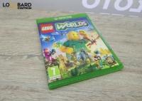 Gra na Xbox one Lego Worlds