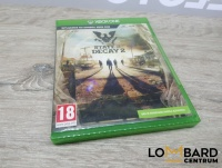 Gra na Xbox one State of Decay 2