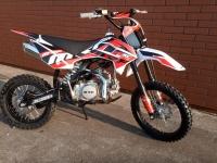 Motocykl Pitbike MRF 140RC  Big