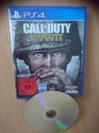 Call of duty WW II okazja