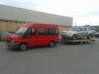 Usługi transportowe w dobrej cenie