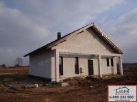 OKAZJA ! Sprzedam NOWY dom – Zalesie (k. Konina) – 245 000