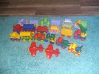 Wader zabawki