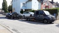 Transport aut – Autolaweta- Auto holowanie – Pomoc drogowa