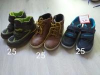 Sprzedam buciki na chłopca