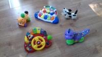 zabawki z holandii