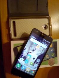 Sprzedam Lenovo C2 power dual SIM ładny LTE 5 cali 3500 mah