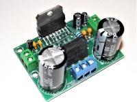 TDA 7293 wzmacniacz audio 100W mono na tda7293 GOTOWY