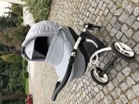 Wózek Bebetto Luca 2 w 1