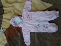 Sprzedam ubranka dla niemowląt