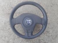 Sprzedam kierownicę z airbag Seat Leon 2002r.