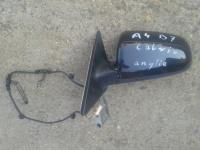Sprzedam lewe lusterko Audi Cabrio wersja ANG
