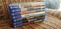 Wielka wyprzedaż PS4/PS3