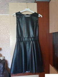 Sukienka czarna