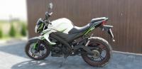 sprzedam Junaka NK-125