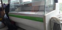 Lada chłodnicza IGLOO witryna transport gratis do 20km