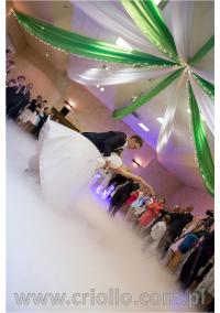 Zatańcz w obłokach - Criollo - atrakcje na imprezy