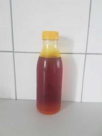 Olej paszowy kukurydziany