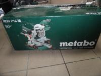 Metabo KGS 216 M