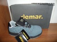 Półbuty buty robocze DEMAR ALTER S1 SRC 7016 rozmiar 42