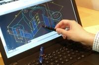 Projektowanie CAD, inżynier mechanik, konstruktor, 2D/3D