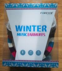 NOWE słuchawki-nauszniki z mikrofonem