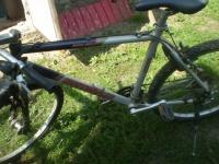 rower batavus i gokard