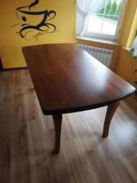 sprzedam stół 150x90cm rozkładany
