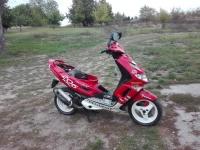 Naprawa skuterów motorowerów