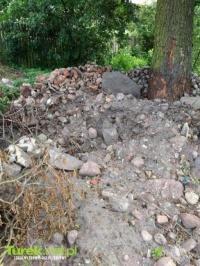 Kamień za darmo