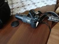 Fujifilm finepix sl1000 50x zoom