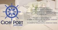 DANIE DNIA Catering Cichy Port tel.601 168 077