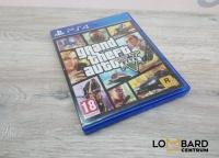 GTA 5 na PS4