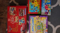 Puzzle i gry
