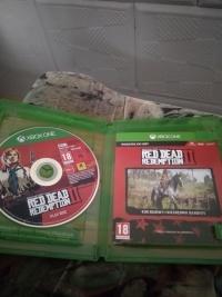 Red Dead Redemption 2 Xone