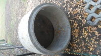 Krag 100 studni przykrycie