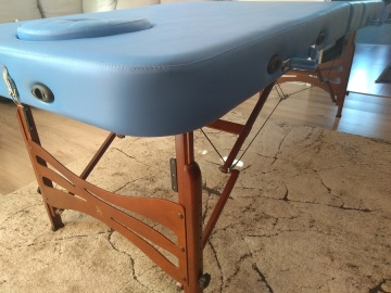 Stół do masażu Gallo Plus 76 cm- Habys
