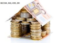 Pożyczki hipoteczne bez BIK oddłużeniowe pod nieruchomość