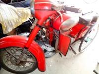 Jawa 250, 1959 r.