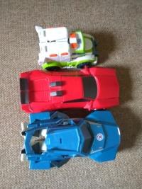 Transformersy