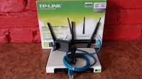 Router TP-Link TL WR1043ND