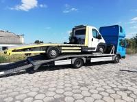 Pomoc Drogowa, Holowanie - Osobowe oraz Busy