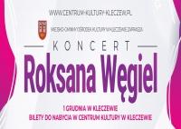 Koncert Roksana Węgiel