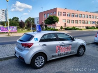 Ośrodek Szkolenia Kierowców ,,PIRAT''