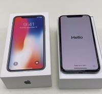 Apple iPhone X 256 gb czarny